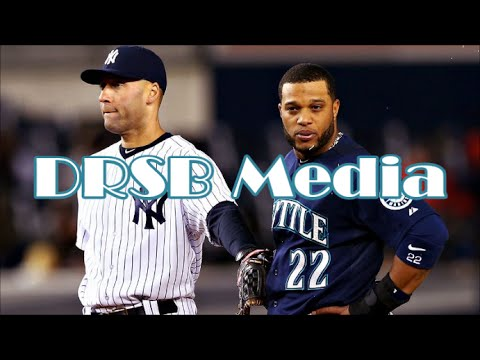 MLB: Robinson Cano Yankees-Mariners Tribute [ 1080p HD ]