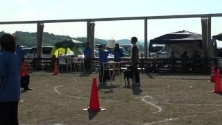2010年10月17日(日)関空ペット総合学院・サンキケンネルにて...