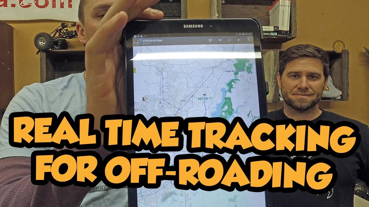 Download What is APRS and why do you want it?