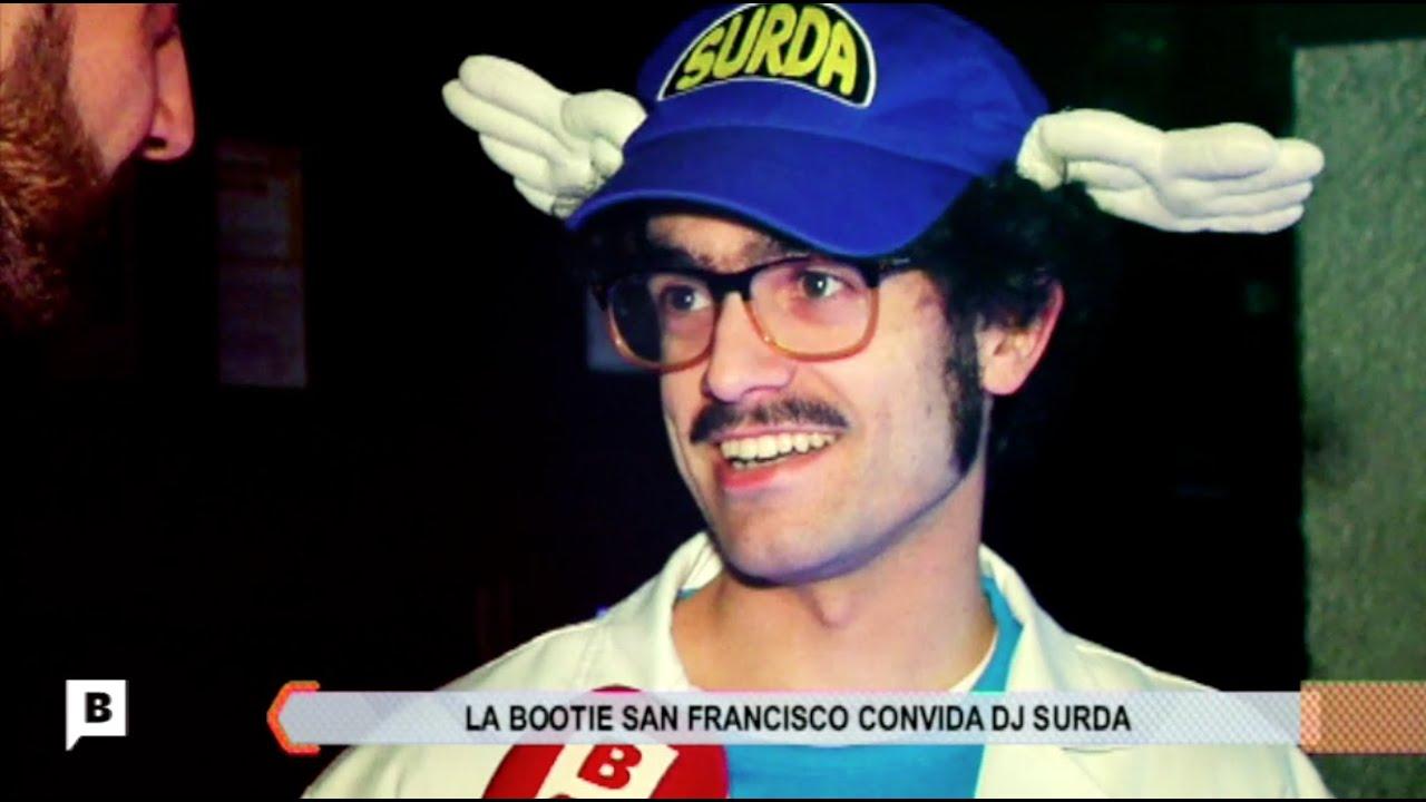 Francisco Fresh San Dj