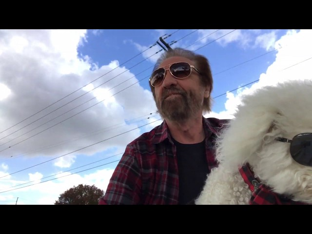 New Years' Blessing from Ray Comfort
