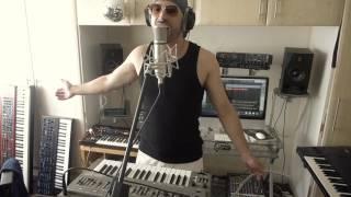 Snoop Doggy Dog- Ain't No Fun(Talkbox/SH-101)- Luke Neptune