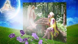 Очень мощная молитва к Ангелу Хранителю в день рождения и в день именин