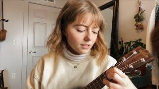Cherry - Harry Styles (ukulele cover)