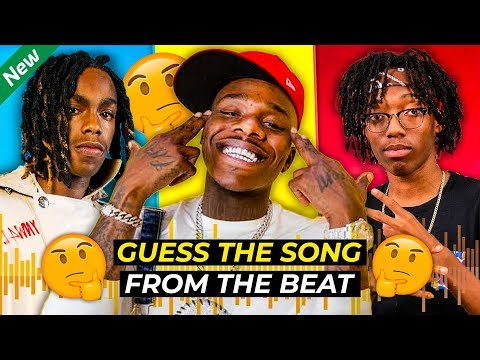 GUESS THE RAP SONG FROM THE BEAT 2019 CHALLENGE