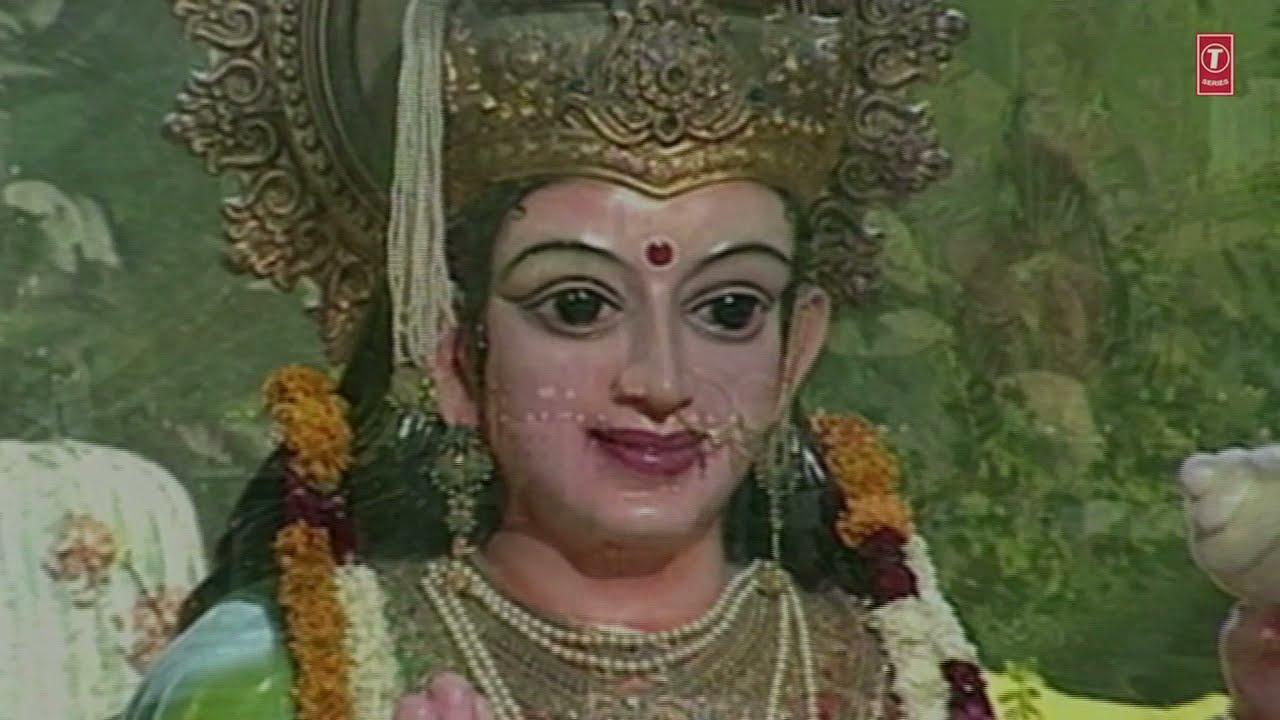 Tainu Na Kawan Te Das Hor Kinoo Kawan I Devi Bhajan I NARENDRA CHANCHAL I Maa Teri Murti I HD Video