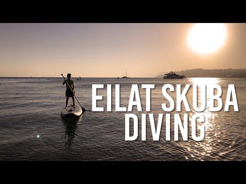 Eilat, Israel Weekend