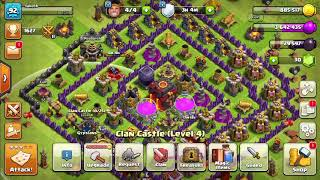 We are sorry...(Read Description) plus Clash of Clans Gameplay!