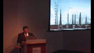 Burj Khalifa Lecture Series, Extreme Building: World's Tallest