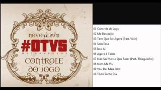 Os Travessos Cd Completo 2016 - Gustavo Belo