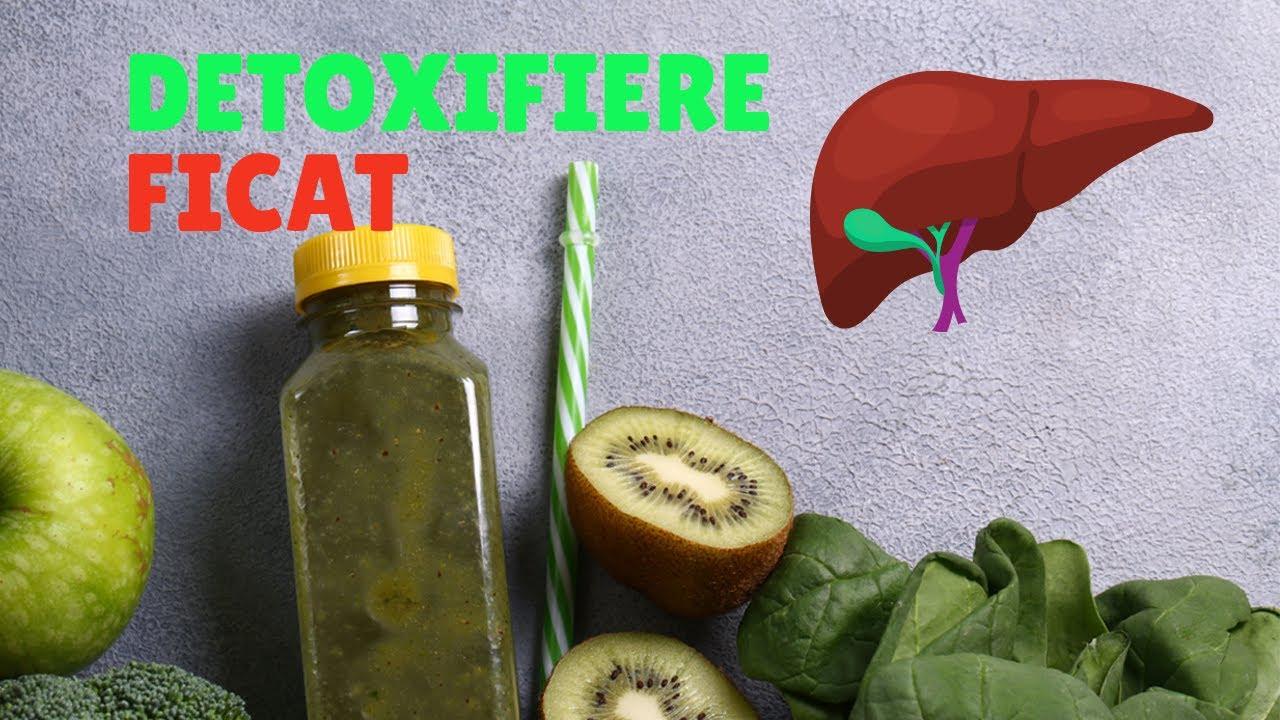 Detoxifierea organismului intr- o zi. Video CSID