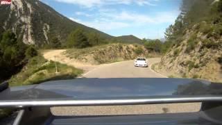 Porsche 911 GT3 (991) First Drive Fast Hill Climb 2013 sport auto