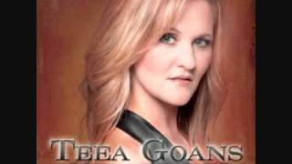 Teea Goans ~ Two Arms, Two Lips, Too Lonely, Too Long