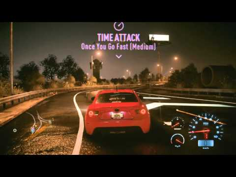 NEED FOR SPEED 2015 Game play PART 3 - MAX settings (PC) No Commentary - 1080p.