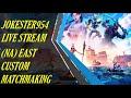 GIFTING RENEGADE RAIDER! (NA EAST) CUSTOM MATCHMAKING | Fortnite Live Stream