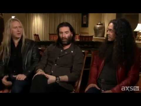 Alice In Chains On How They Dealt With Layne Staley's Death