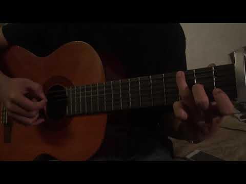 Hyper Act -Kasih (Chord)