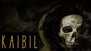 KAIBIL (HISTORIAS DE TERROR)