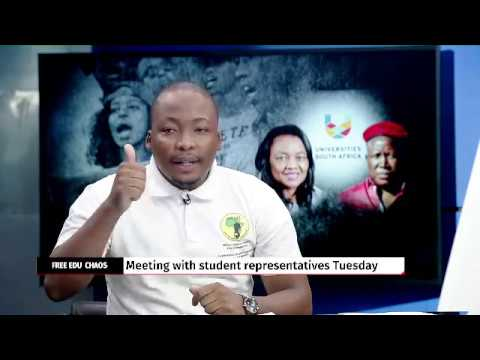 Limpopo Sasco provincial chairperson talks plan to support students