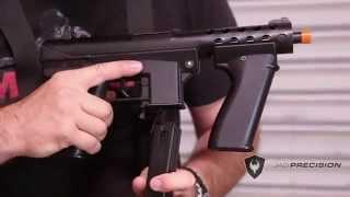 The GAT (General Assault Tool) Airsoft Gun Review