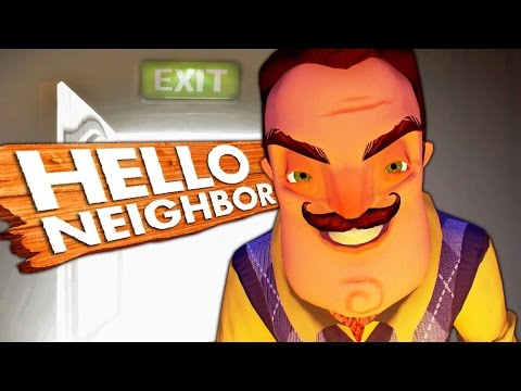 Hello Neighbor - 30 Minutes of INTENSE MUSIC OST (Intro, Basement & Chase Music) thumbnail
