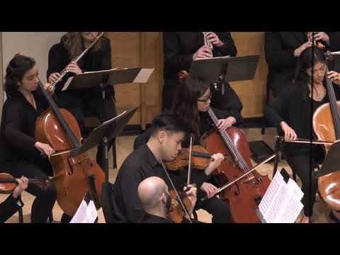 Henry Tang, piano - 2018 Kaufman Music Center Concerto Competition Winners' Concert