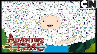 Время приключений | Гость | Cartoon Network