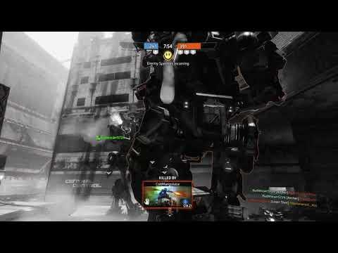 Trey Plays: Titanfall 2 (It's still alive!)