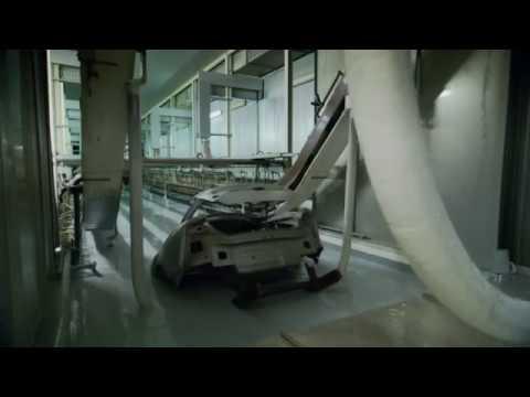 Audi A7 Sportback Production
