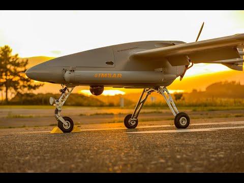 Primoco UAV Official Presentation 2021