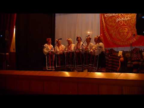 Bulgarian Village Singers 2016