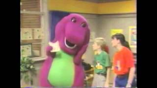 Barney - Peanut Butter