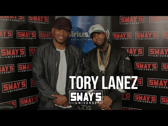Tory Lanez Spits A Freestyle & Sets the Record Straight About Drake Trolling