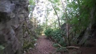 [Lost Place] Bunkeranlage Südtirol