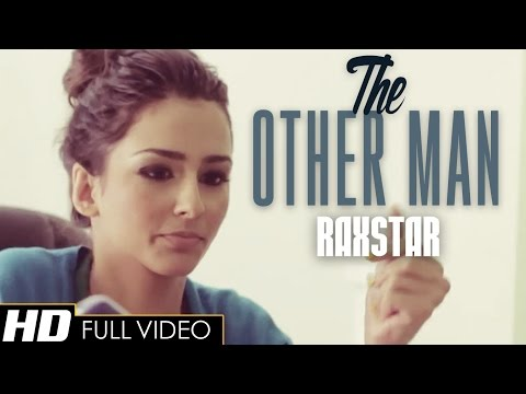 Raxstar - The Other Man (featuring RKZ) [OFFICIAL VIDEO HD] poster