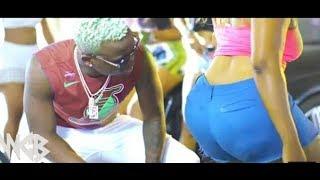 Harmonize ft Diamond Platnumz -BWEGE (Official Music video)