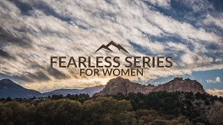 Fearless Series For Women | Official Trailer
