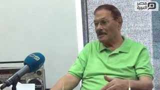 مصر العربية | على لطفي: لهذه الأسباب استقلت من رئاسة الوزراء