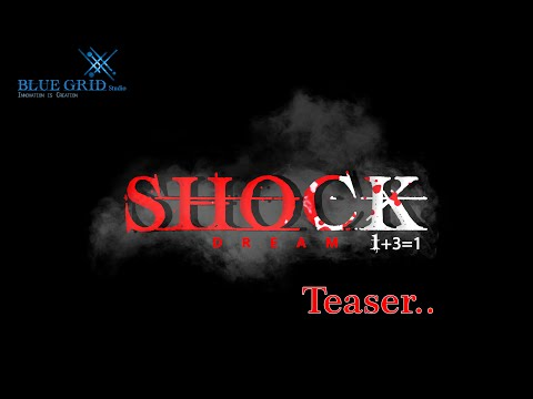 SHOCK | Kannada Short Film | 2019 | Teaser | Horror | Suspense