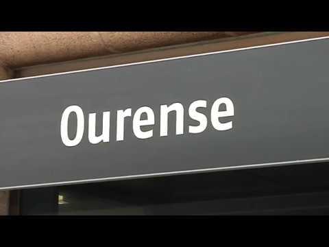 Restablecido el tráfico ferroviario entre Ourense y Vigo 21 3 18