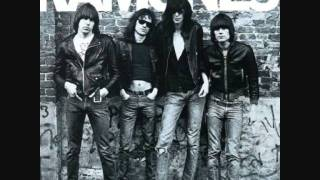 THE RAMONES - Blitzkrieg Bop (Instrumental)