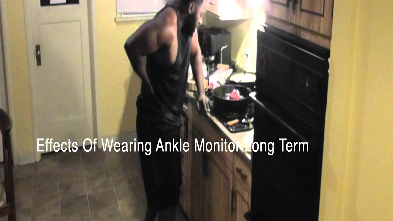 Ankle Monitor Effects Youtube