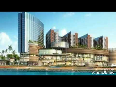 BORNEO BAY CITY-AGUNG PODOMORO LAND @ BALIKPAPAN-by : property agent: 081214635025