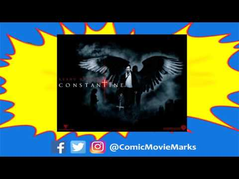 Retro Review: Constantine (2005)
