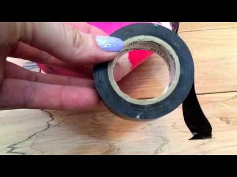 Shoe Repair Tip - How To Fix Your Pole Dancing Heels That Talk