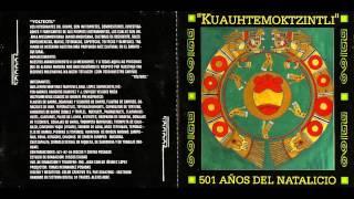 Yolteotl - Tohuayotl (Melodia, raiz Viva) Dialecto Nahuatl