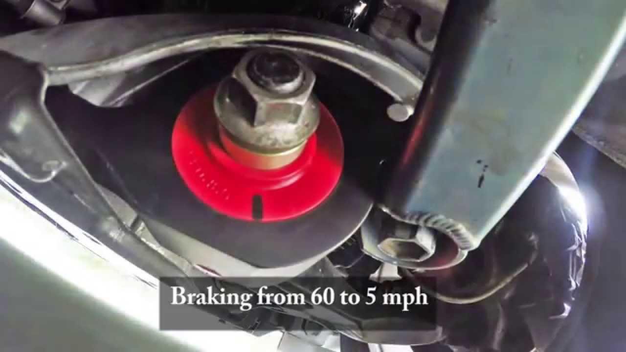 Interview: Suspension Upgrades Make Lexus RC F Razor Sharp