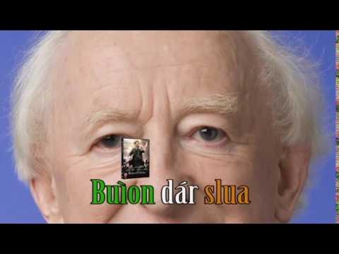 Amhrán na bhFiann - Karaoke Version