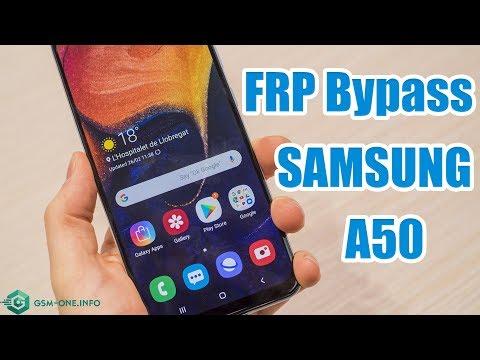 Solution 1   FRP Bypass Google Account SAMSUNG Galaxy A50