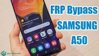 Solution 1 | FRP Bypass Google Account SAMSUNG Galaxy A50